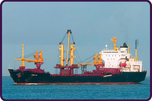 Shipping Freight Services Malaysia